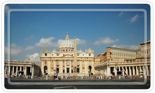 Hotel Columbus Rome Vatican 4 Star Hotel