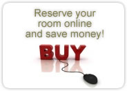 Reserve your room online and Save money!